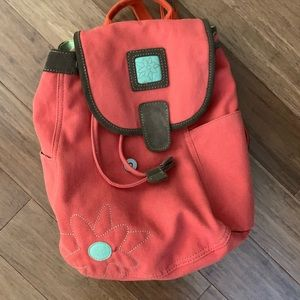 Sherpani backpack